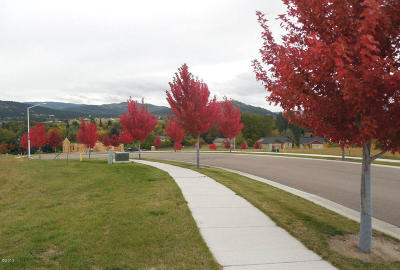 Kalispell Residential Lots & Land For Sale: 115 Kara Drive