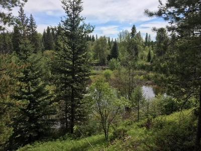 Flathead County Residential Lots & Land For Sale: Nhn Wollan Way