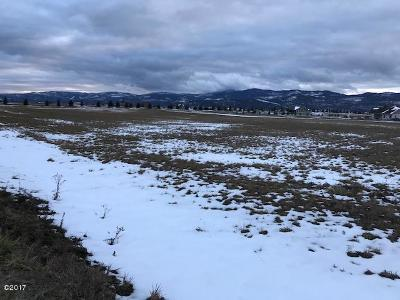 Kalispell Residential Lots & Land For Sale: 1579 Moonbow Loop