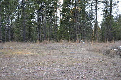 Kalispell Residential Lots & Land For Sale: 630 South Bench Drive