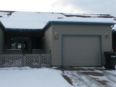 Kalispell Single Family Home For Sale: 402 Ponderosa Street