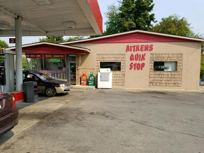 Lincoln County Commercial For Sale: 120 9th Street