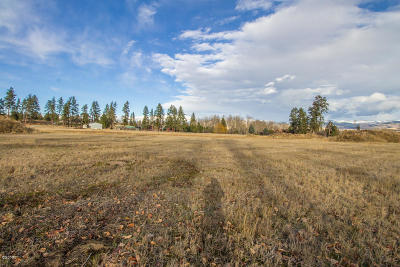 Ravalli County Residential Lots & Land For Sale: Lot 75 Cowboy Court