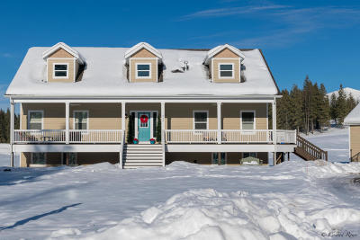 Kalispell Single Family Home For Sale: 249 Fieldstone Drive