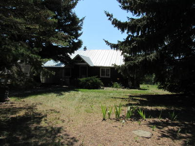 Flathead County Single Family Home For Sale: 2590 Us Hwy 2
