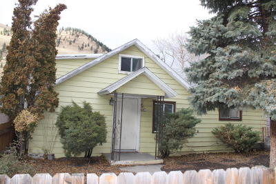 Missoula Single Family Home For Sale: 338 Montana Avenue