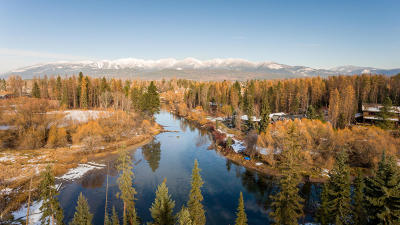 Flathead County Residential Lots & Land For Sale: 752 Spruce Court