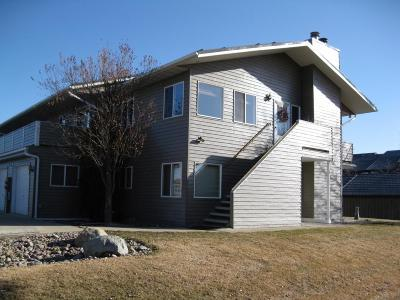 Flathead County Single Family Home For Sale: 105-A Garden Drive