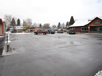 Residential Lots & Land Under Contract Taking Back-Up : Lot 3 & 4 South 3rd Street West