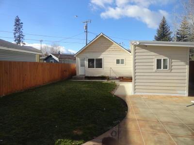 Missoula Single Family Home For Sale: 1205 Thibodeau Lane