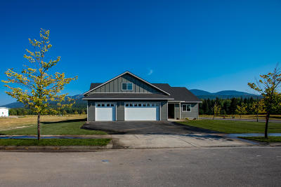 Flathead County Single Family Home For Sale: 936 Preserve Parkway