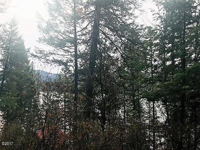 Whitefish Residential Lots & Land For Sale: 2783 Rest Haven Drive