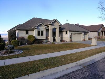 Missoula Single Family Home For Sale: 5109 Pintlar Mountain Court