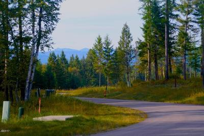 Columbia Falls Residential Lots & Land For Sale: 280 Turnberry Terrace