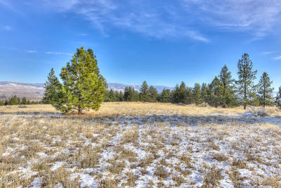 Victor Residential Lots & Land For Sale: 483 Hillside Ranch Route