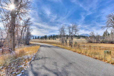 Victor Residential Lots & Land For Sale: 519 Hillside Ranch Road