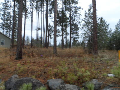 Ronan Residential Lots & Land For Sale: 35815 Spike Court