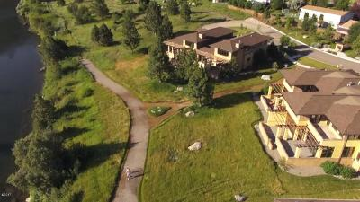 Missoula Single Family Home For Sale: Lot 15 Waters Edge