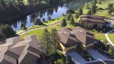 Missoula Single Family Home For Sale: Lot 16 Prairieview Way