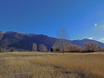 Flathead County Residential Lots & Land For Sale: 590 Red Hawk Lane