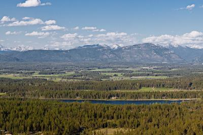 Whitefish Residential Lots & Land For Sale: 835 Whitefish Ranch Road