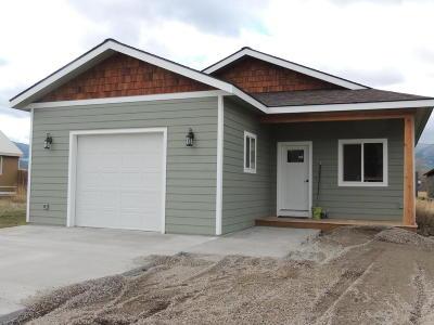 Plains Single Family Home For Sale: 317 Lynch Street