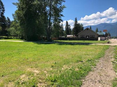Flathead County Residential Lots & Land For Sale: 10168 Highway 2 East