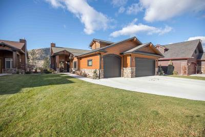 Missoula Single Family Home For Sale: 741 Anglers Bend Way