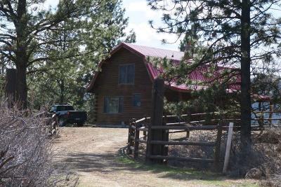 Plains Single Family Home For Sale: 29 McCrea Road