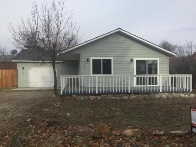 Darby Single Family Home For Sale: 106 East Waldo Street