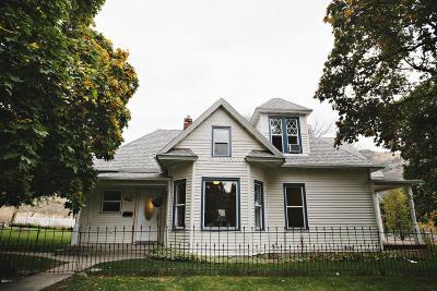 Missoula Single Family Home For Sale: 1310 Vine Street