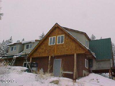 Flathead County Single Family Home For Sale: 2135 Haywire Gulch