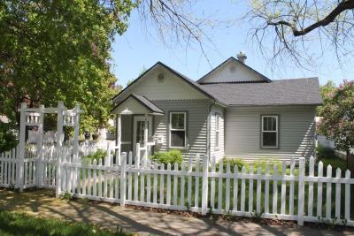 Kalispell Single Family Home For Sale: 103 4th Avenue East