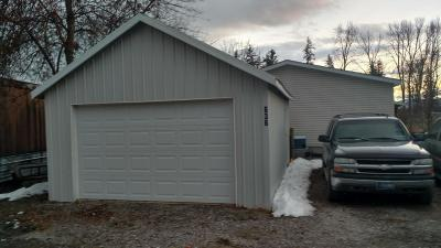 Flathead County Single Family Home Under Contract Taking Back-Up : 636 Cynthia Drive