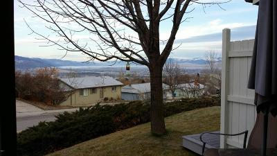 Missoula Single Family Home For Sale: 104 Willow Ridge Court