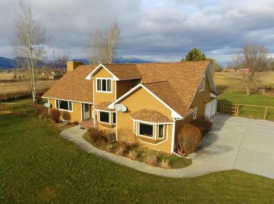 Corvallis Single Family Home For Sale: 246 Christofferson Lane