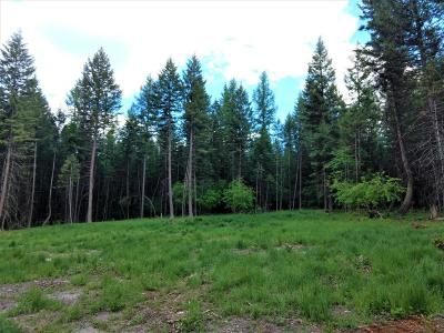 Lincoln County Residential Lots & Land For Sale: 649 Roberts Creek Road