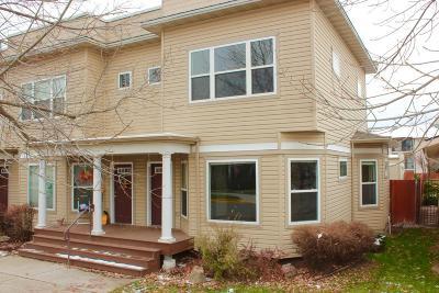 Missoula Single Family Home For Sale: 4009 O'leary Street