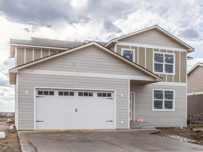 Missoula Single Family Home For Sale: 5417 Barbed Wire Drive