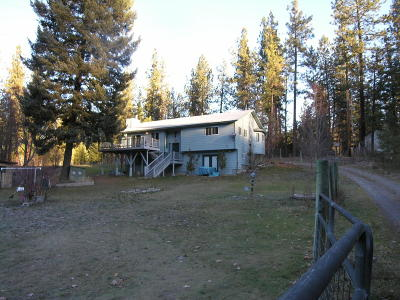 Superior Single Family Home For Sale: 1404 Riverbend Road