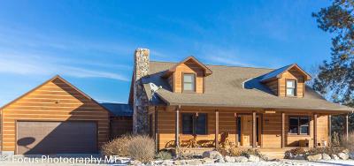 Stevensville Single Family Home For Sale: 612 Willoughby Lane