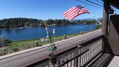 Bigfork Single Family Home For Sale: 425 Grand Drive
