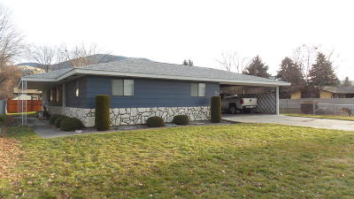 Missoula Multi Family Home For Sale: 803 & 805 Spartan Drive