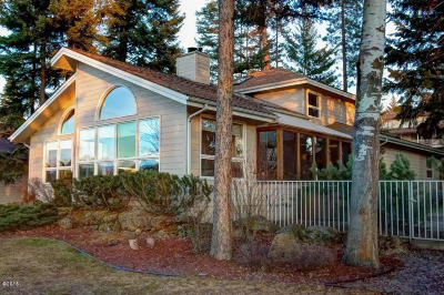 Flathead County Single Family Home For Sale: 538 St Andrews Drive