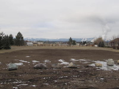Flathead County Residential Lots & Land Under Contract Taking Back-Up : 1899 Riverwood Drive