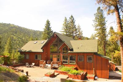 Clinton Single Family Home For Sale: 9564 Bridge Burn Trail