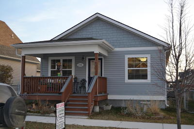 Missoula Single Family Home For Sale: 4205 Hermione Lane