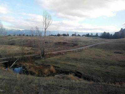 Lake County Residential Lots & Land For Sale: Lot C Round Butte Road