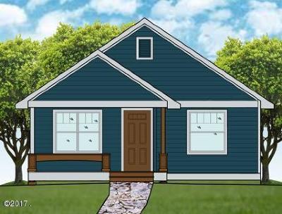 Missoula Single Family Home For Sale: 2429 Half Hitch Drive