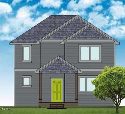 Missoula MT Single Family Home For Sale: $334,500